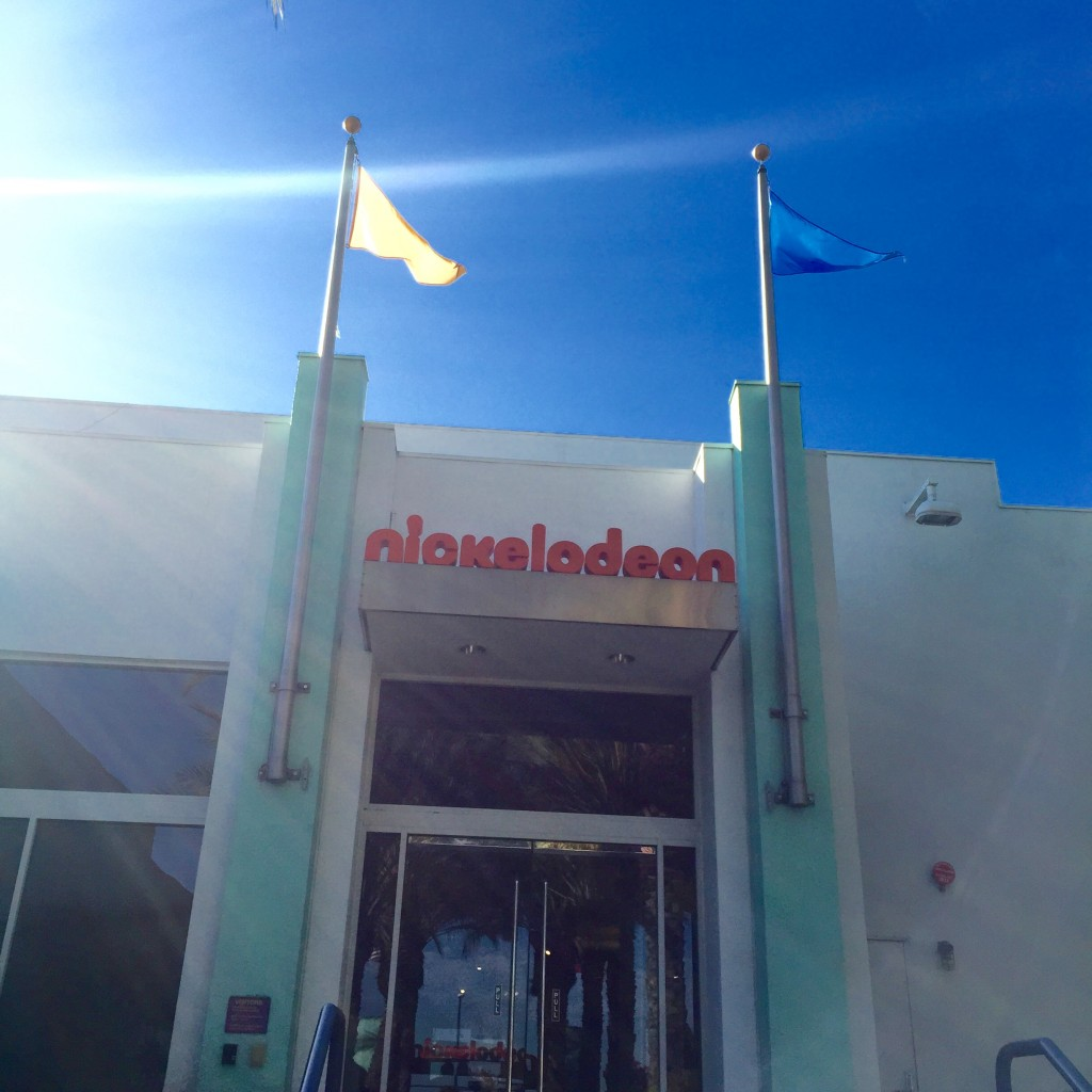 Nickelodeon Animation Studio