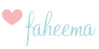 Love_Faheema
