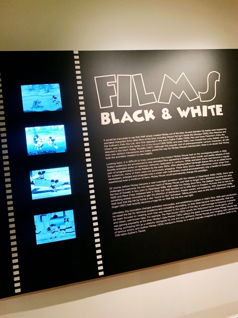 Films: Black and White