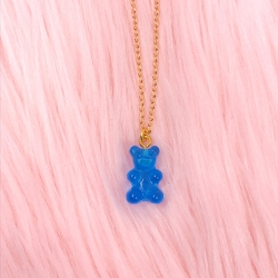 Gummy Bear - Necklace