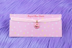 Magical Moon Choker - Necklace