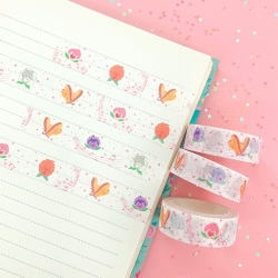 Washi Tape - Golden Afternoon